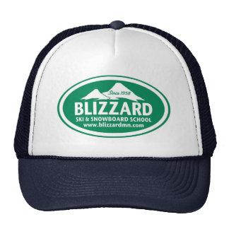 Old School Trucker Hat
