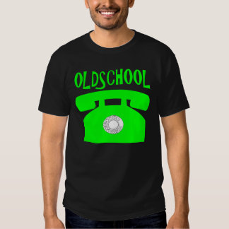 Old School. Tshirt