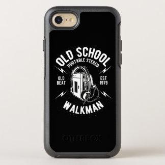 Old School Walkman Otterbox Phone Case