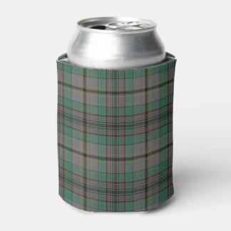 Old Scotsman Clan Craig Tartan Can Cooler