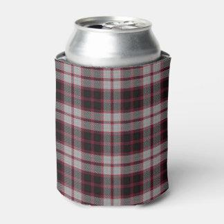 Old Scotsman Clan MacPherson Tartan Can Cooler