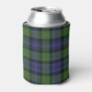 Old Scotsman Clan Murray Tartan Can Cooler