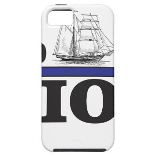 old ship zion case for the iPhone 5