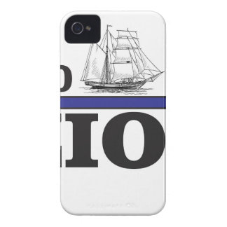 old ship zion Case-Mate iPhone 4 cases