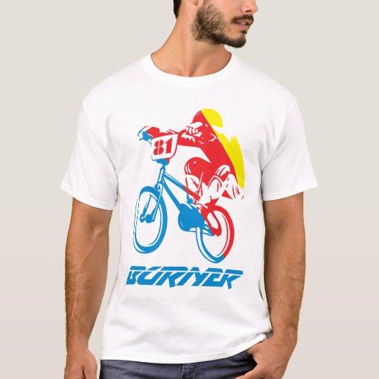 Old Skool BMX T Shirt