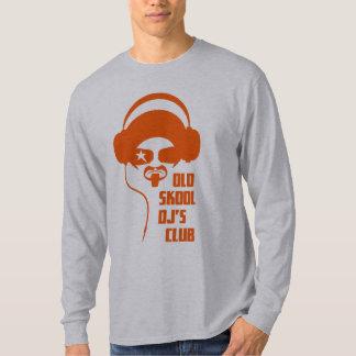old skool dj's club 2 T-Shirt
