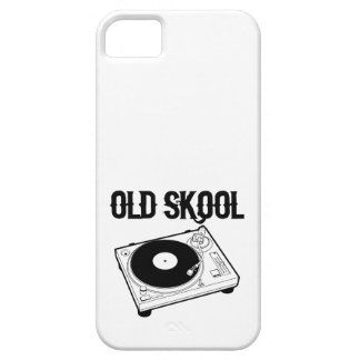 Old Skool iPhone 5 Cover