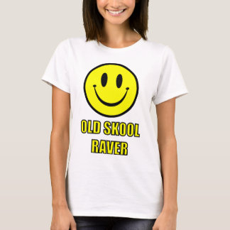 Old Skool Raver T-Shirt