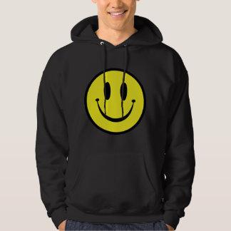 Old Skool Smiley Hoodie