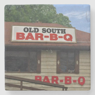 Old South BBQ, Smyrna, Georgia Coasters