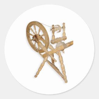 custom spinning wheel stickers. Black Bedroom Furniture Sets. Home Design Ideas
