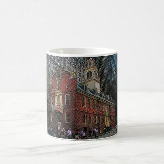 Old State House Mug