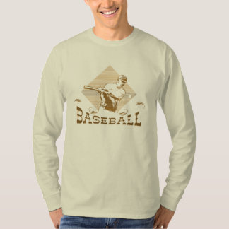 Old Style Baseball T-shirts and Gifts