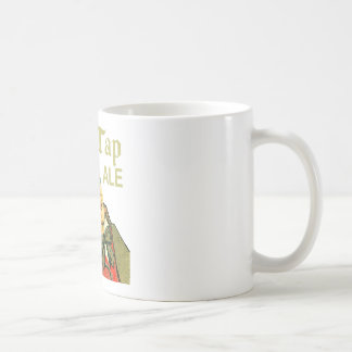Old Tap Ale Coffee Mug
