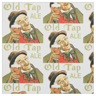 Old Tap Ale Fabric