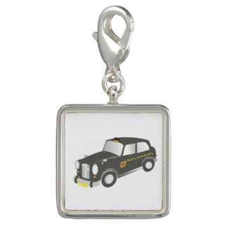 Old Taxi Charm
