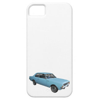 Old timer Opel Rekord iPhone 5 Cover