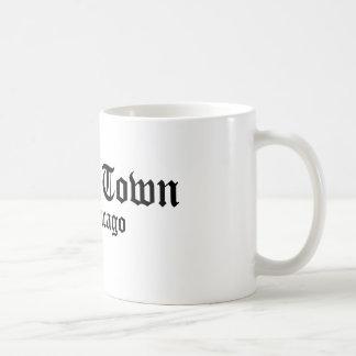 old town chicago coffee mug