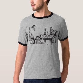 Old Town man's T-shirt