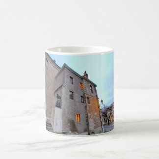 Old Town of Geneva Coffee Mug