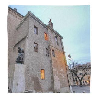 Old Town of Geneva Kerchiefs