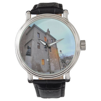 Old Town of Geneva Watch