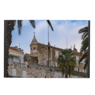 Old town, Split, Croatia Case For iPad Air