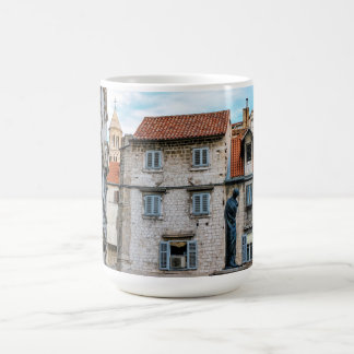 Old town, Split, Croatia Coffee Mug