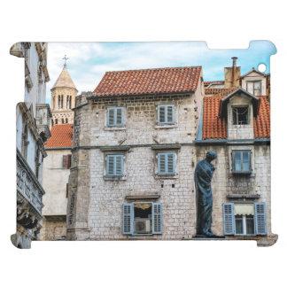Old town, Split, Croatia iPad Cases