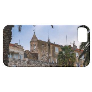 Old town, Split, Croatia iPhone 5 Cover