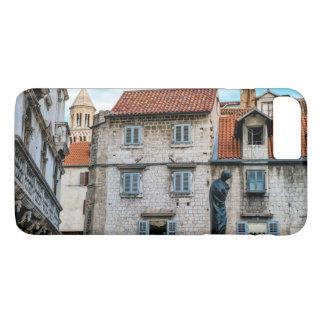 Old town, Split, Croatia iPhone 8 Plus/7 Plus Case