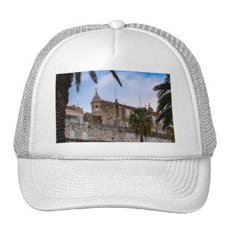 Old town, Split, Croatia Trucker Hat