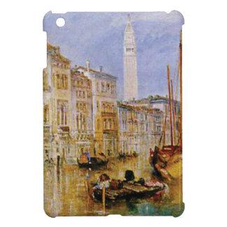old town Venice iPad Mini Covers