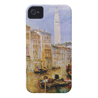 old town Venice iPhone 4 Covers