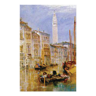 old town Venice Stationery