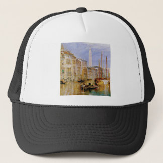old town Venice Trucker Hat