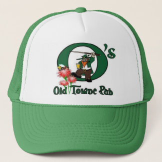 Old Towne Pub Trucker Hat