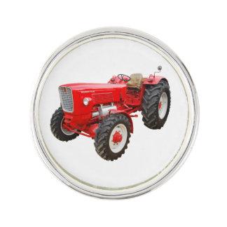 Old tractor Güldner G 75 AS Lapel Pin