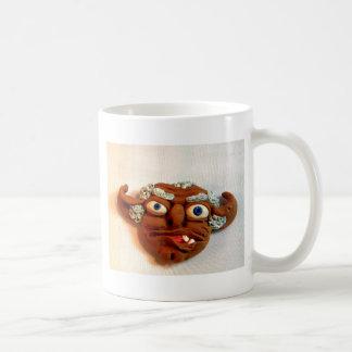 Old Troll I Classic White Coffee Mug