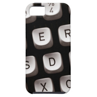 Old Typewriter iPhone 5 Covers