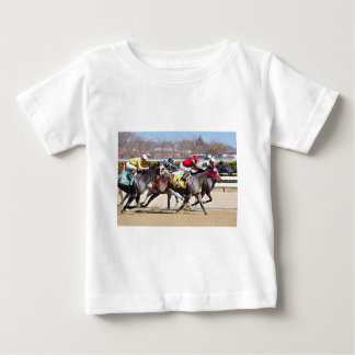Old Upstart #4 Baby T-Shirt