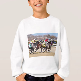 Old Upstart #4 Sweatshirt
