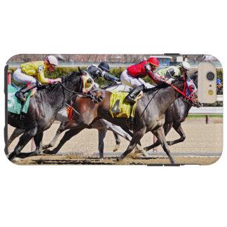 Old Upstart #4 Tough iPhone 6 Plus Case