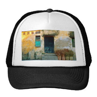 Old Vietnamese embankment Trucker Hat