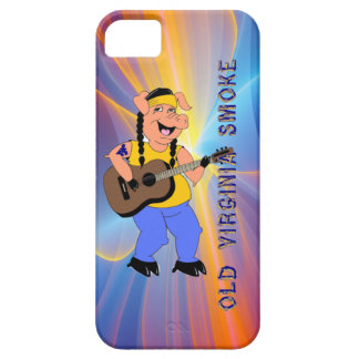 Old Virginia Smoke iPhone Case 2