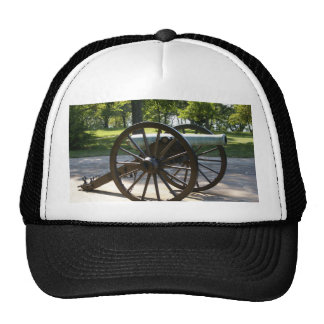 old war cannon Hat