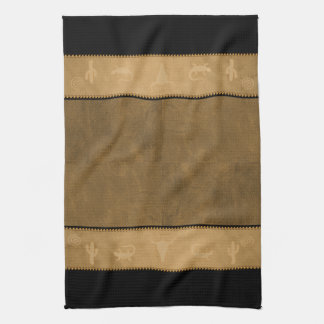 Old West Brand Kitchen Towel