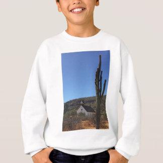 Old West Church Sweatshirt