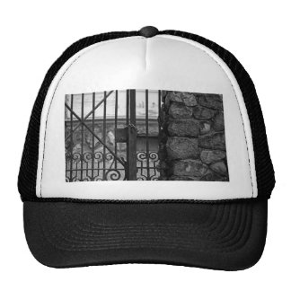 Old West End Edward D Libbey House's Gate Trucker Hat