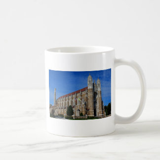 Old West End-... Most Holy Rosary Cathedral Coffee Mug
